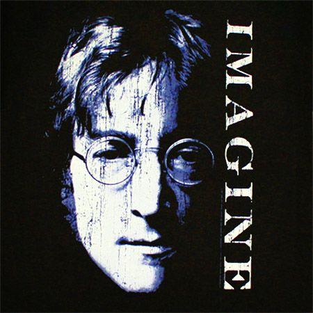 دانلود آهنگ Imagine از جان لنون John Lennon
