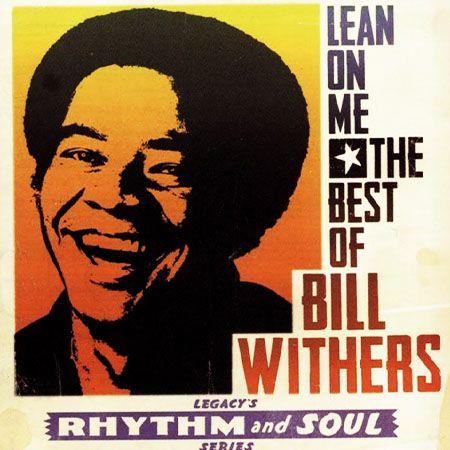 دانلود آهنگ Lean On Me از Bill Withers