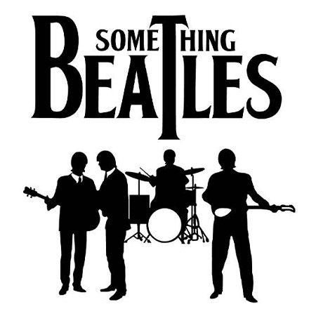 دانلود آهنگ Something از بیتلز The Beatles