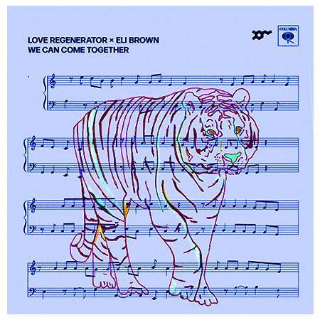 دانلود آهنگ We Can Come Together از Love Regenerator, Eli Brown، Calvin Harris