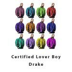 دانلود آلبوم Certified Lover Boy از Drake دریک