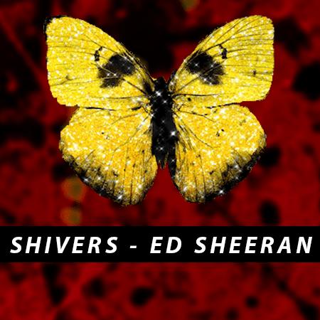 دانلود آهنگ Shivers از Ed Sheeran اد شیرن